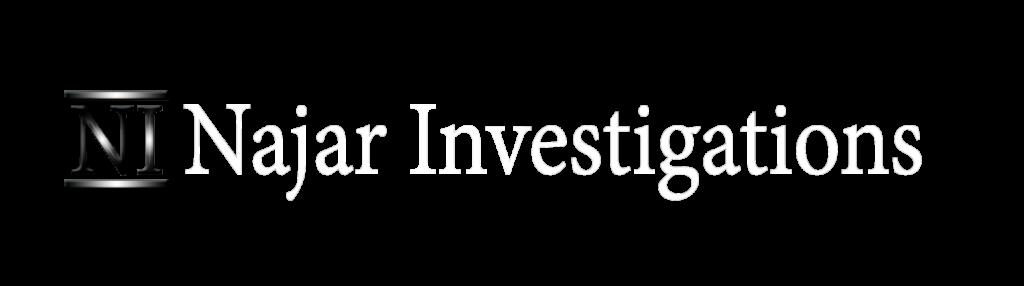 Najar Investigations Services Logo