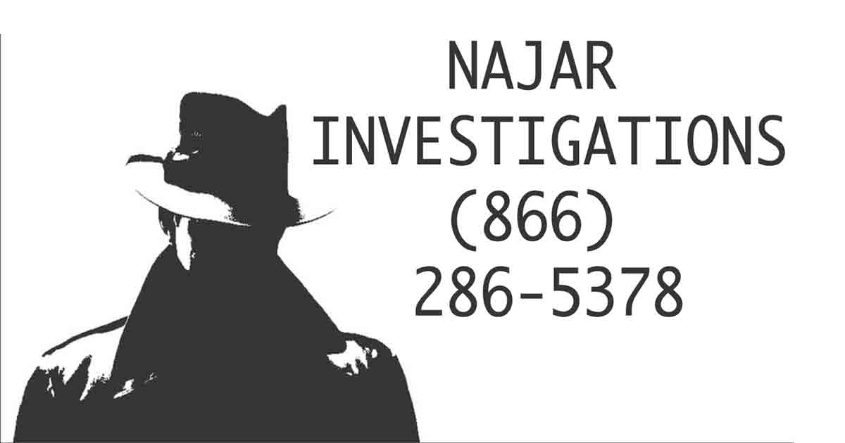 Najar Inbestigations Services
