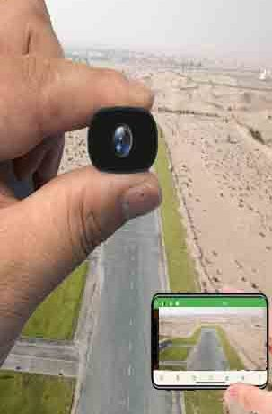 Is Mini Spy Camera use Illegal in the United States?