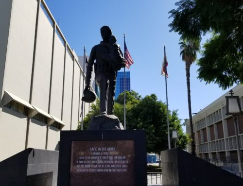 The Best Private Detective Agency in California, The United States