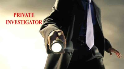 Hire Best Private Investigator CA from Reputable Spy Agency. Worthwhile Benefits of Hiring a Private investigator CA to Investigate Fraud