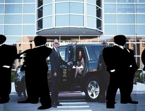 Private Investigation Services with Premium Executive Protection