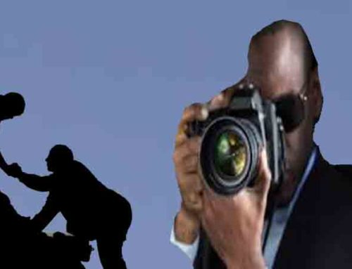 How a Private Investigator CA or Private Detectives Work?