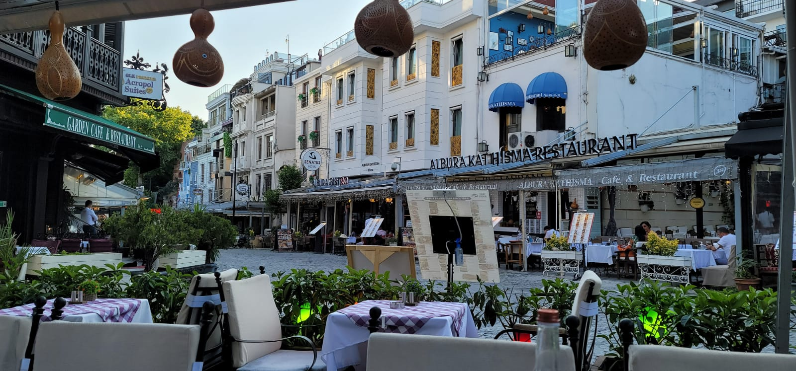 Best Private Detective for Surveillance in Istanbul, Turkey