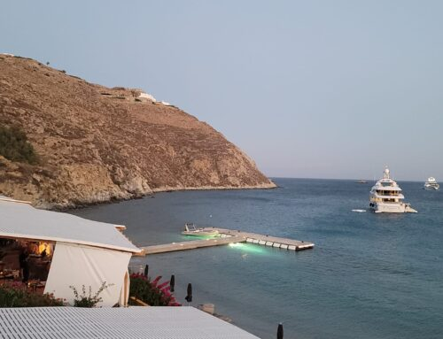 Private Detective in Mykonos for Surveillance Investigations
