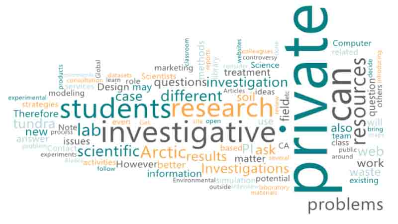 Strategy for Private Investigator to Get extra resources
