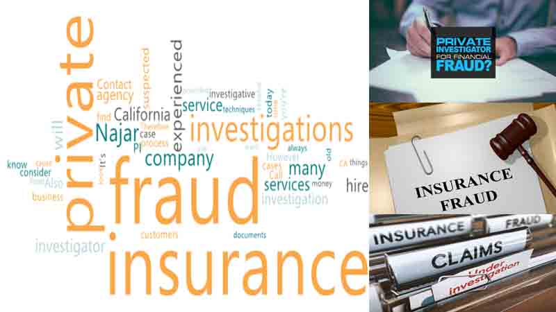 Hire a Private Detective for Insurance Fraud Investigations