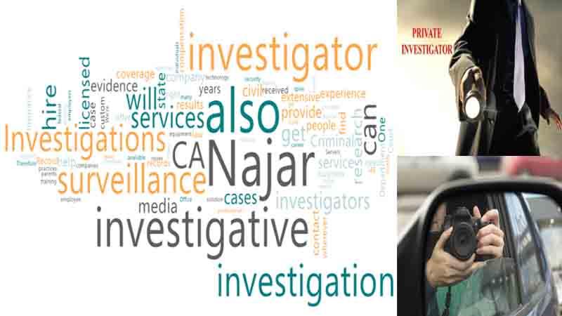 Hire Private Investigator CA for Surveillance in Los Angeles