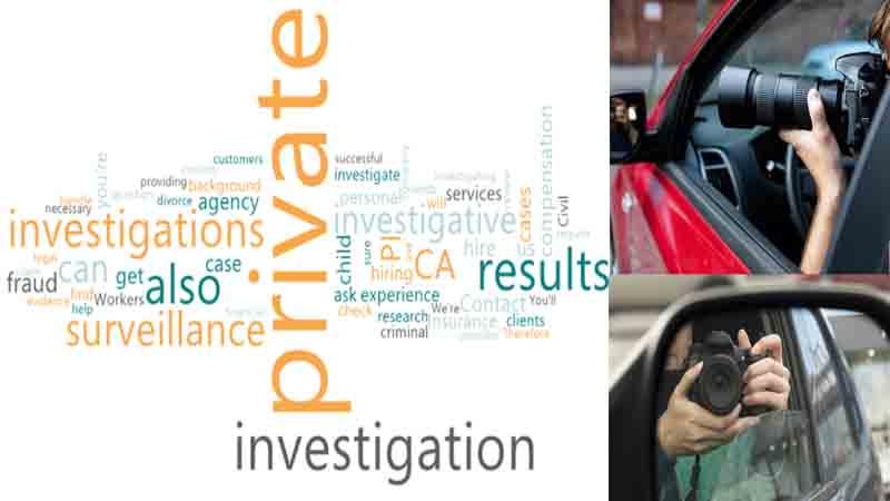 Private Investigator for fast Results in Southern California
