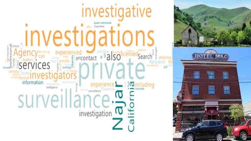 Private Investigator in Contra Costa County for Surveillance