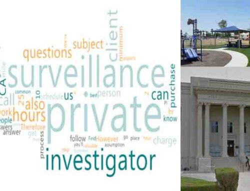 Hire private Detective in Imperial County for investigations